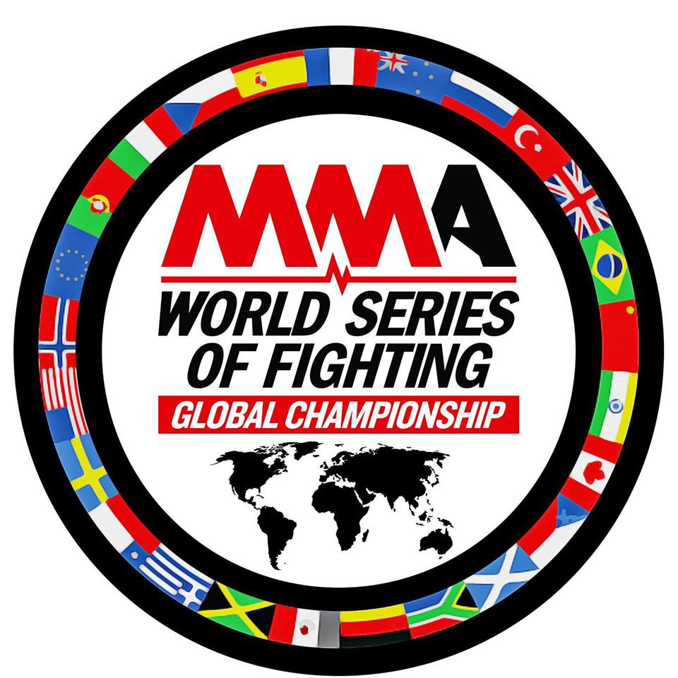 World Series of Fighting – Glo...