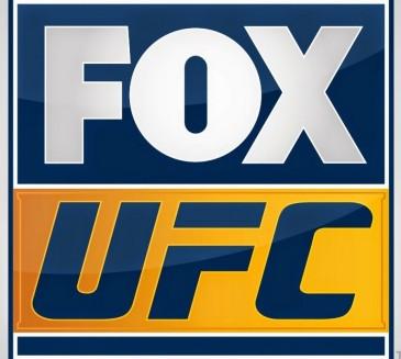 UFC on FOX 28 card