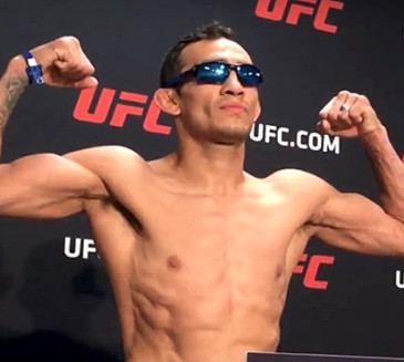 Tony Ferguson and Khabib Nurmagomedov will headline UFC 223.