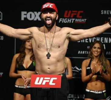 Arlovski's Next Fight Targeted for UFC 225