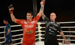 Svetlozar Savov : I do not give up easily !!!