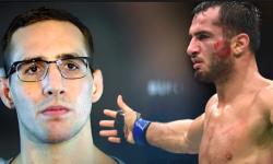 Gegard Mousasi vs. Rory MacDonald super fight