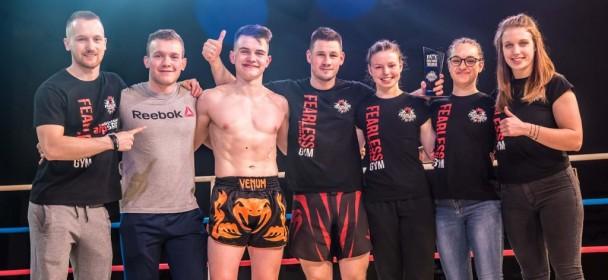 Trebnje OpenAir Fight Night 6 – 24.8.2018