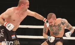 Ivan BRAVEHEART Gluhak : Volim borbu i adrenalin !!