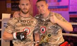 Aleksandar Rakas : MMA je krvav sport !!!