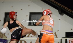 Trebnje OpenAir Fight Night 6- Kot ponavadi..odličen event !!