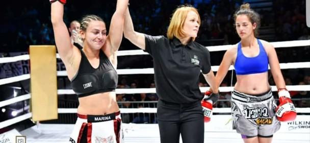 Marina Spasić : Volite život i uživajte u njemu!!