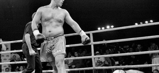 Rok Štrucl : Za moj povratek v ring je »kriv« Miran Fabjan !!