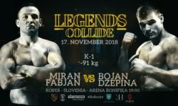 Miran Fabjan:Nasprotniku bom zelo zelo neprijeten gostitelj