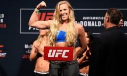 Katlyn Chookagian vs. Jessica Eye added to UFC 231