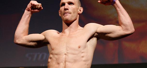 Ryan LaFlare announces MMA retirement