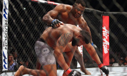 UFC Beijing post-fight bonuses