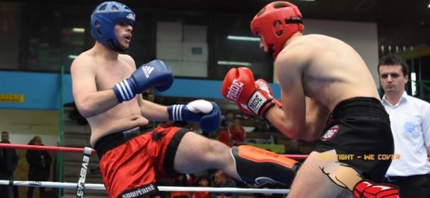 Croatia Open Kickboxing 2018 – 1 Memorijal Davor Jović-Lep dan v družbi prijateljev borilnih veščin !