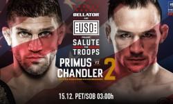 Fight Channel PPV: Bellator 212