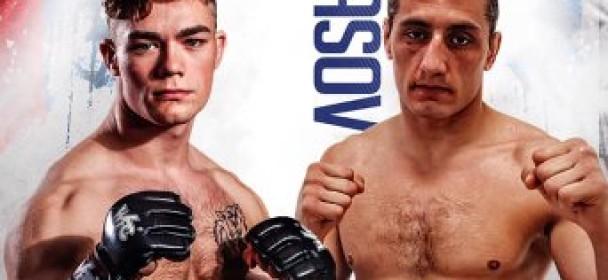 Dalibor Anastasov : Bodi borec, v borbi boš izvedel kdo si !!