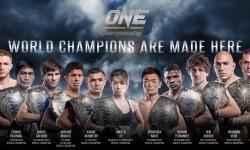 ONE Championship 88