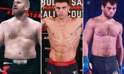 Kharitonov, Nemkov and Tokov sign new, multi-fight deals with Bellator