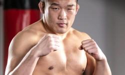 Satoshi Ishii signs with KSW