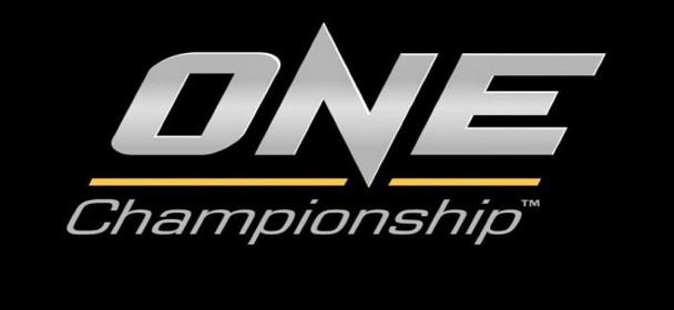 "6ab7e1a34de ONE Championship  ""A NEW ERA""  FIGHTCARD"