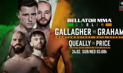 Fight Channel PPV: Bellator 217