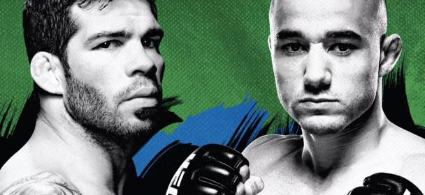 UFC on ESPN+ 2 Results