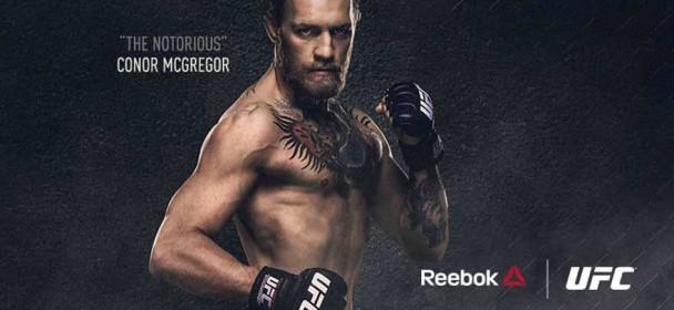 McGregor faces civil lawsuit