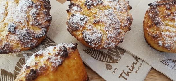 Rahli 'poletni' muffini
