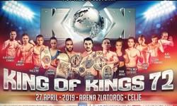 KOK Debuts in Slovenia in April 27