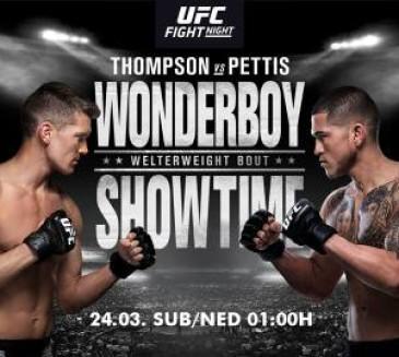 UFC Nashville medical suspensions