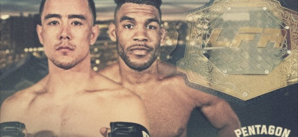 Park vs. Jackson interim lightweight title bout headlines LFA 64