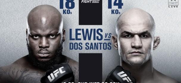 UFC on ESPN+ 4 Results