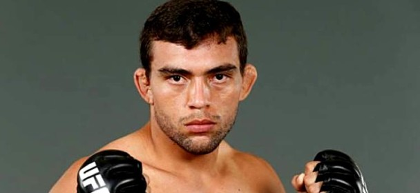 UFC veteran Rodrigo Goiano de Lima killed in Brazil