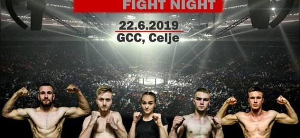 Valhalla Fight Night se bliža !!!