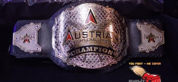 Austrian Fight Challenge 10 Vienna