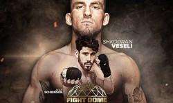 Final Fight Championship 37: Scheinson vs. Veseli 30.5.2019