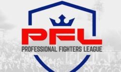 PFL 2019 2 Results