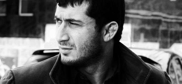 Mamed Khalidov arrested