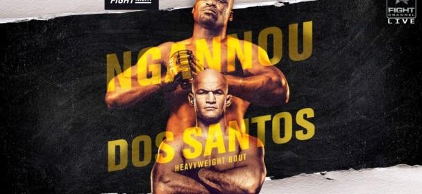 UFC on ESPN 3 Results