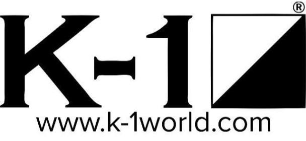 K-1 World GP 2019 Super Bantamweight Tournament Results