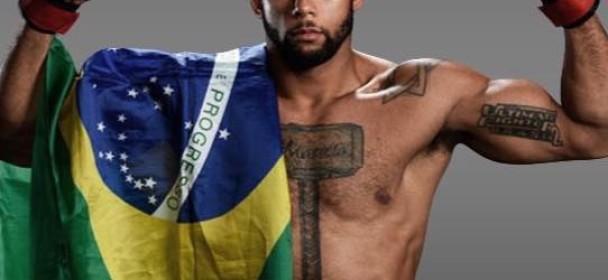 Thiago Santos has successful surgery