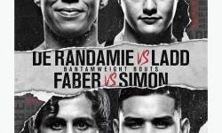 UFC on ESPN+ 13 Results
