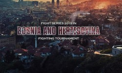KOK World Series in Sarajevo 2019 Results