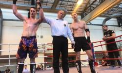 Gašper Vesenjak : Treniram od 10 do 12 krat na teden