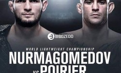 UFC 242 Results