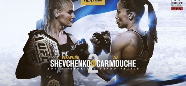 UFC on ESPN+ 14 Results