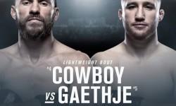 UFC on ESPN+ 16 Results