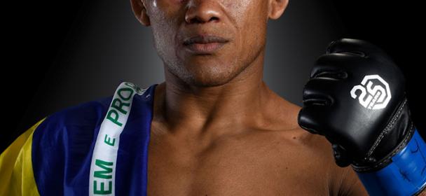 Ronaldo 'Jacare' Souza vs. Jan Blachowicz UFC on ESPN+ 22