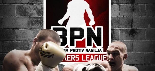 BPN STRIKERS LEAGUE konec oktobra prijavite se !!!
