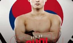 Doo Ho Choi calls for Cub Swanson