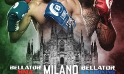 Bellator Kickboxing 12 Results